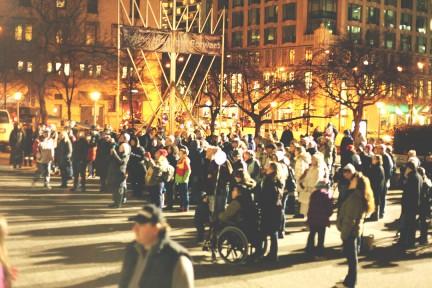 MONTECRISTO Blog: Light up the Night