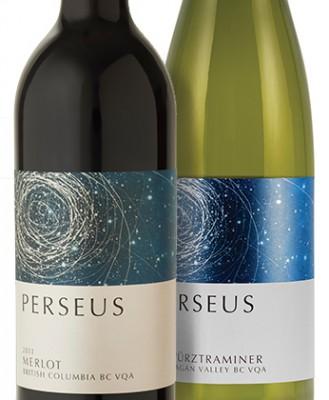 MONTECRISTO Blog: Perseus Winery