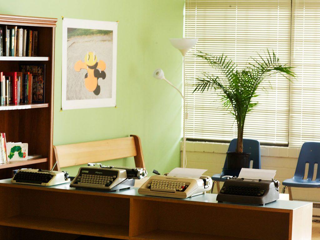 MONTECRISTO Magazine: Writers' Exchange Feature Image