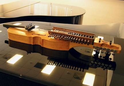 MONTECRISTO Magazine: Boris Favre Instruments MONTECRISTO Magazine: Boris Favre Instruments