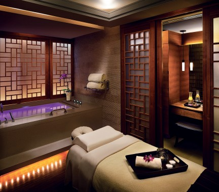 MONTECRISTO Magazine: Chi, the Spa at Shangri-La