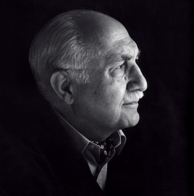 MONTECRISTO Magazine: Architect Nader Ardalan