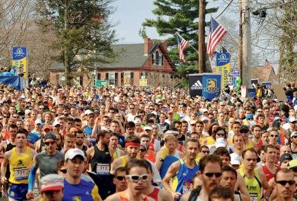 MONTECRISTO Magazine: Reflections on the 2013 Boston Marathon
