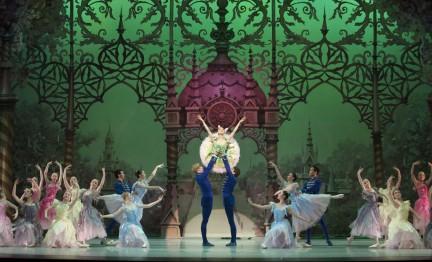 MONTECRISTO Blog: Goh Ballet Nutcracker