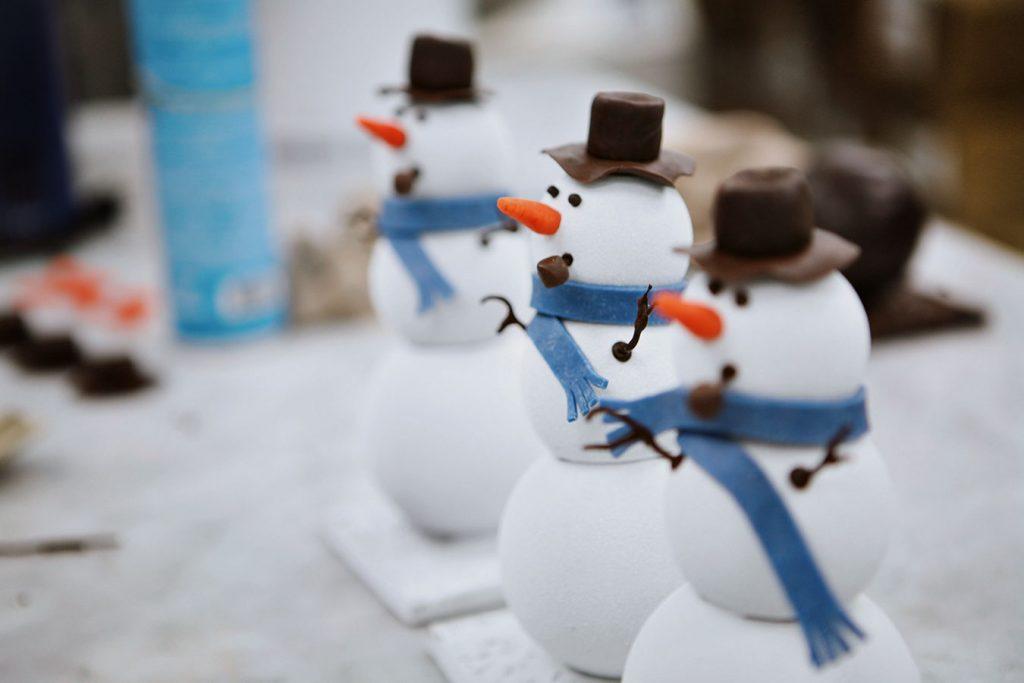 MONTECRISTO Blog: Seasonal Sweets