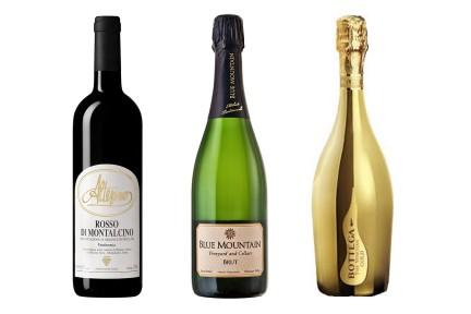 MONTECRISTO Blog: Altesino, Blue Mountain, and Bottega