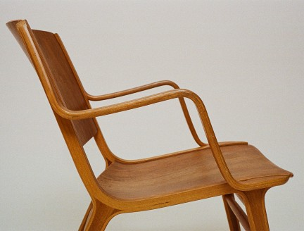 Bendtsen Collection: AX arm chair (1947)