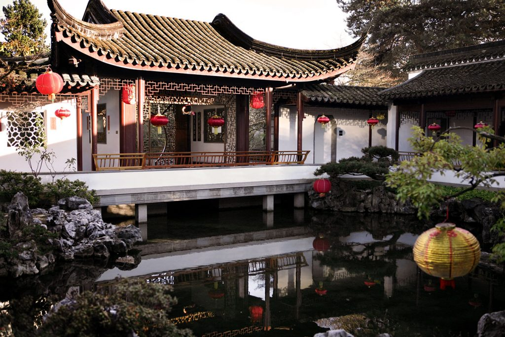 MONTECRISTO Blog: Dr. Sun Yat-Sen Classical Chinese Garden