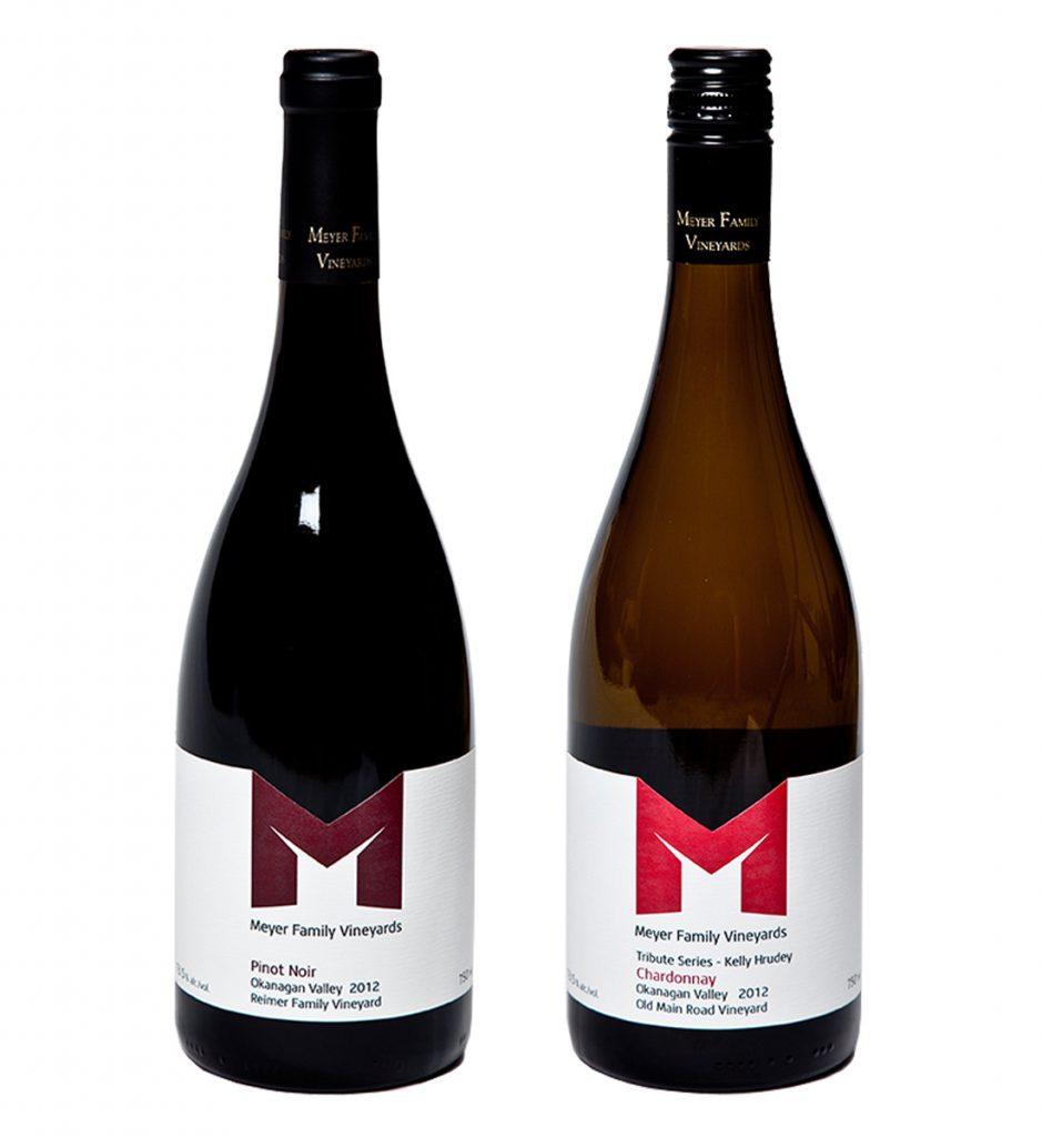 MONTECRISTO Blog: Meyer Family Wines