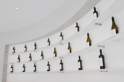 MONTECRISTO Blog: Painted Rock Winery Tasting Room