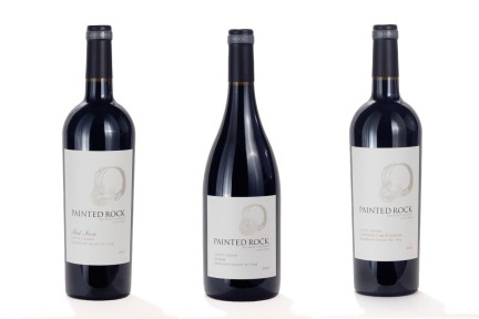 MONTECRISTO Blog: Painted Rock Wines