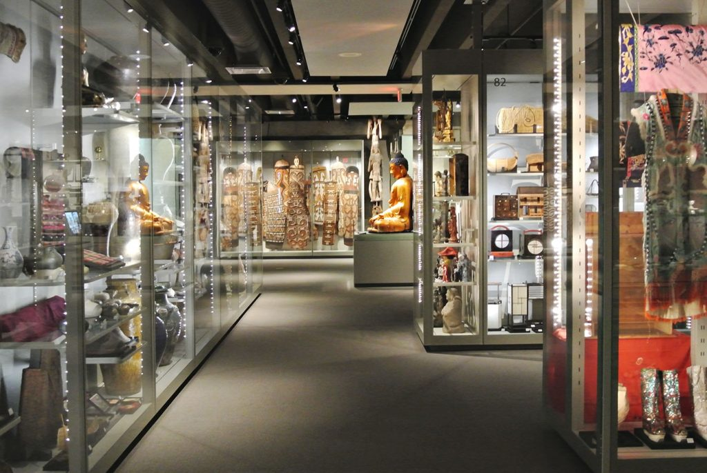 MONTECRISTO Blog: UBC's Museum of Anthropology