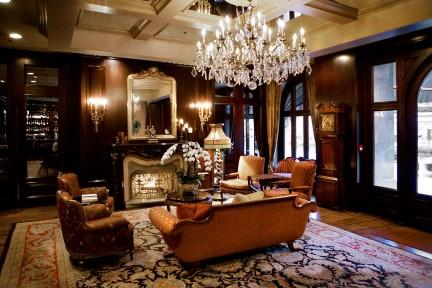MONTECRISTO Blog: Wedgewood Hotel & Spa