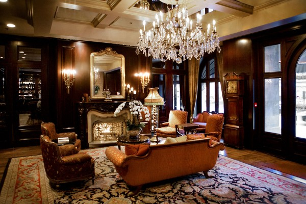 Wedgewood Hotel  U0026 Spa