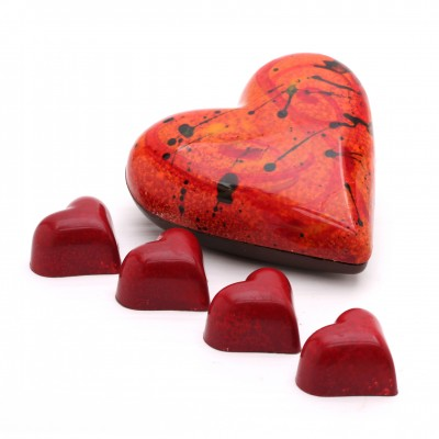 MONTECRISTO Blog: Wild Sweets Hearts Collection