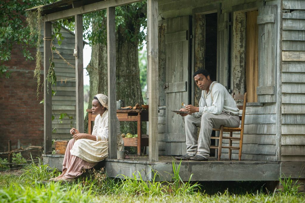 "feminism in ""12 years a slave"" montecristo"