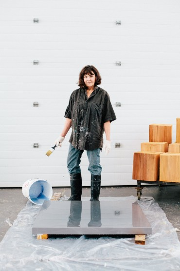 MONTECRISTO Magazine: Martha Sturdy
