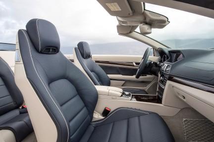 MONTECRISTO Magazine: Mercedes-Benz E-Class