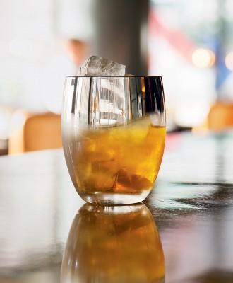 MONTECRISTO Magazine: Kill Bill Cocktail Recipe