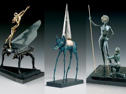 MONTECRISTO Blog: Definitely Dalí