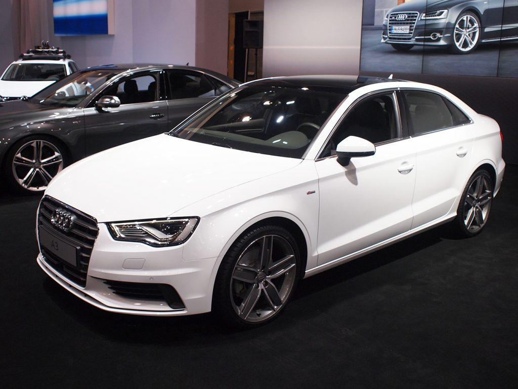 MONTECRISTO Blog: Vancouver International Auto Show