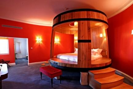 MONTE Blog: The Yeatman Hotel