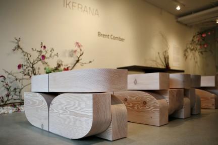 MONTE Blog: Brent Comber Ikebana