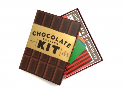 MONTE Blog: Chocolate Tasting Kit
