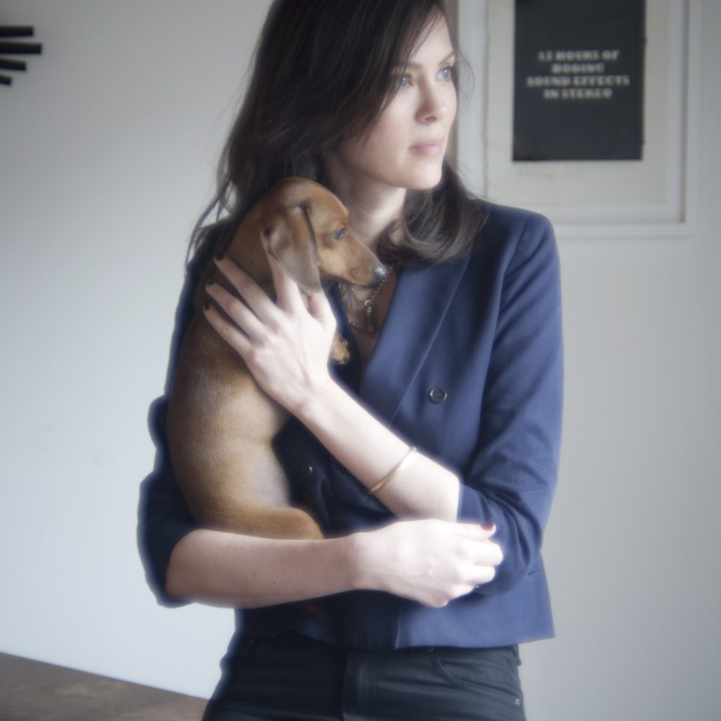 MONTE Blog: Sarah Macaulay