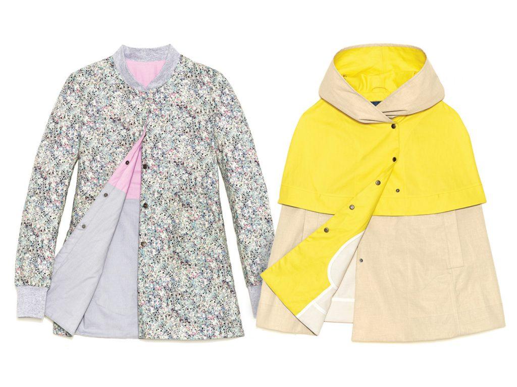 MONTE Blog: Trout Rainwear
