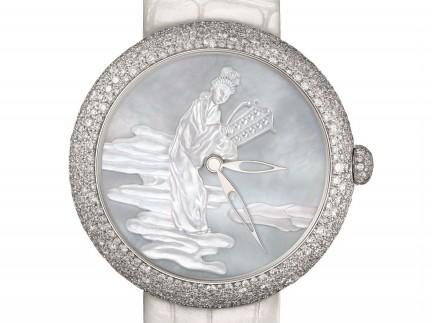 MONTE Blog: Evening Watches