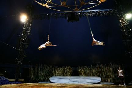 MONTECRISTO Blog: Cirque du Soleil's Totem