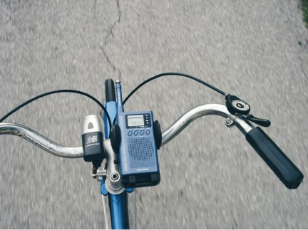 MONTE Blog: Bike Radios