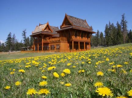 MONTE Blog: Echo Valley Ranch