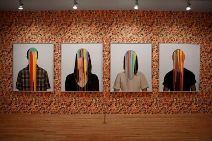 MONTE Blog: Douglas Coupland exhibit