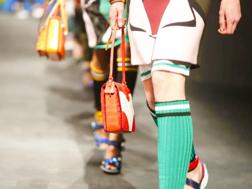 MONTE Blog: Sport Fashion
