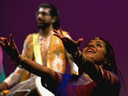 MONTE Blog: City of Bhangra Festival