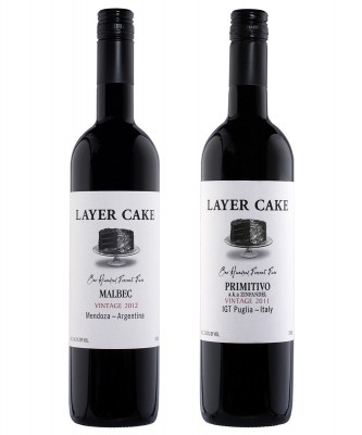 MONTECRISTO Blog: Layer Cake Wines