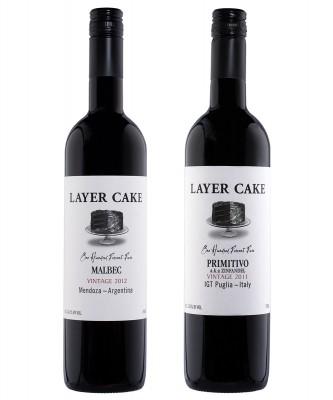 MONTECRISTO Blog: Layer Cake Wines