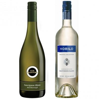 MONTECRISTO Blog: Bottles from New Zealand