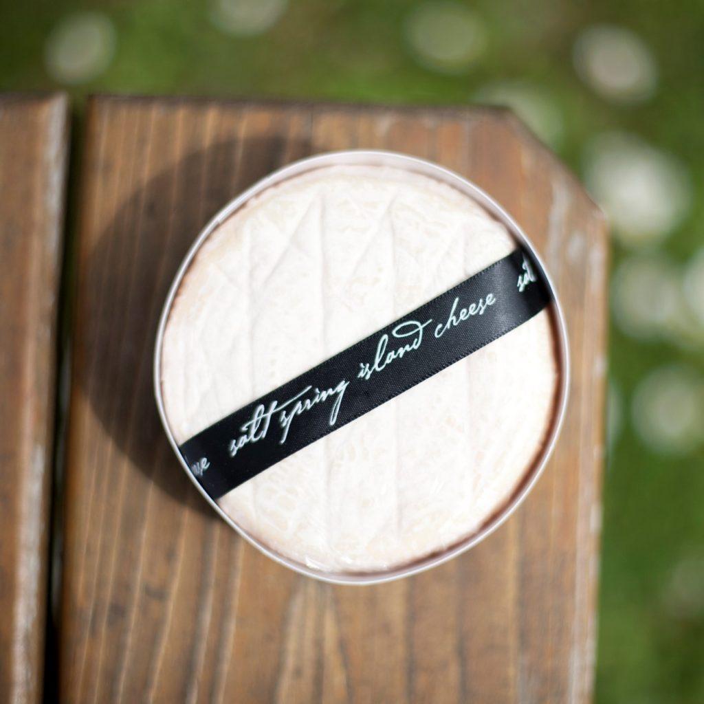 MONTECRISTO Blog: Salt Spring Island Cheese