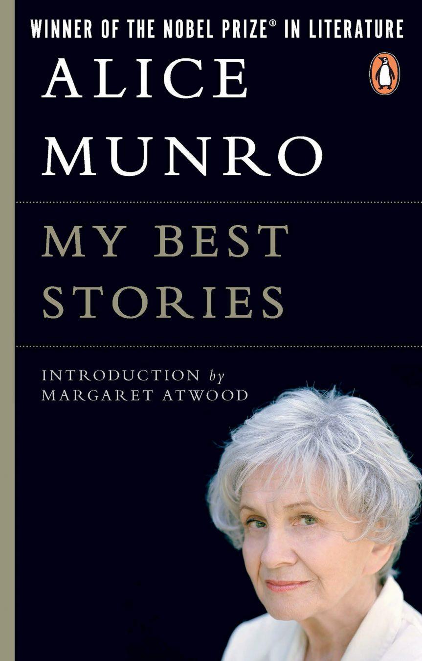 dear life alice munro pdf