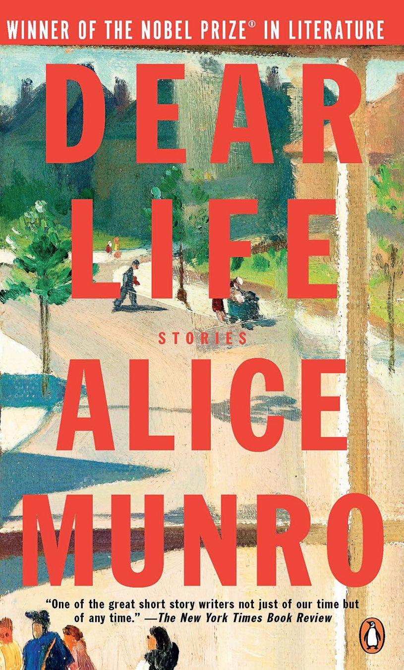 alice munro essay