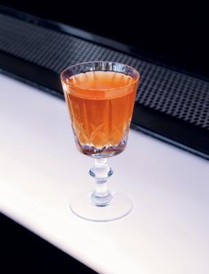 MONTECRISTO Magazine: Strangelove Cocktail