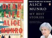 MONTECRISTO Magazine: Alice Munro