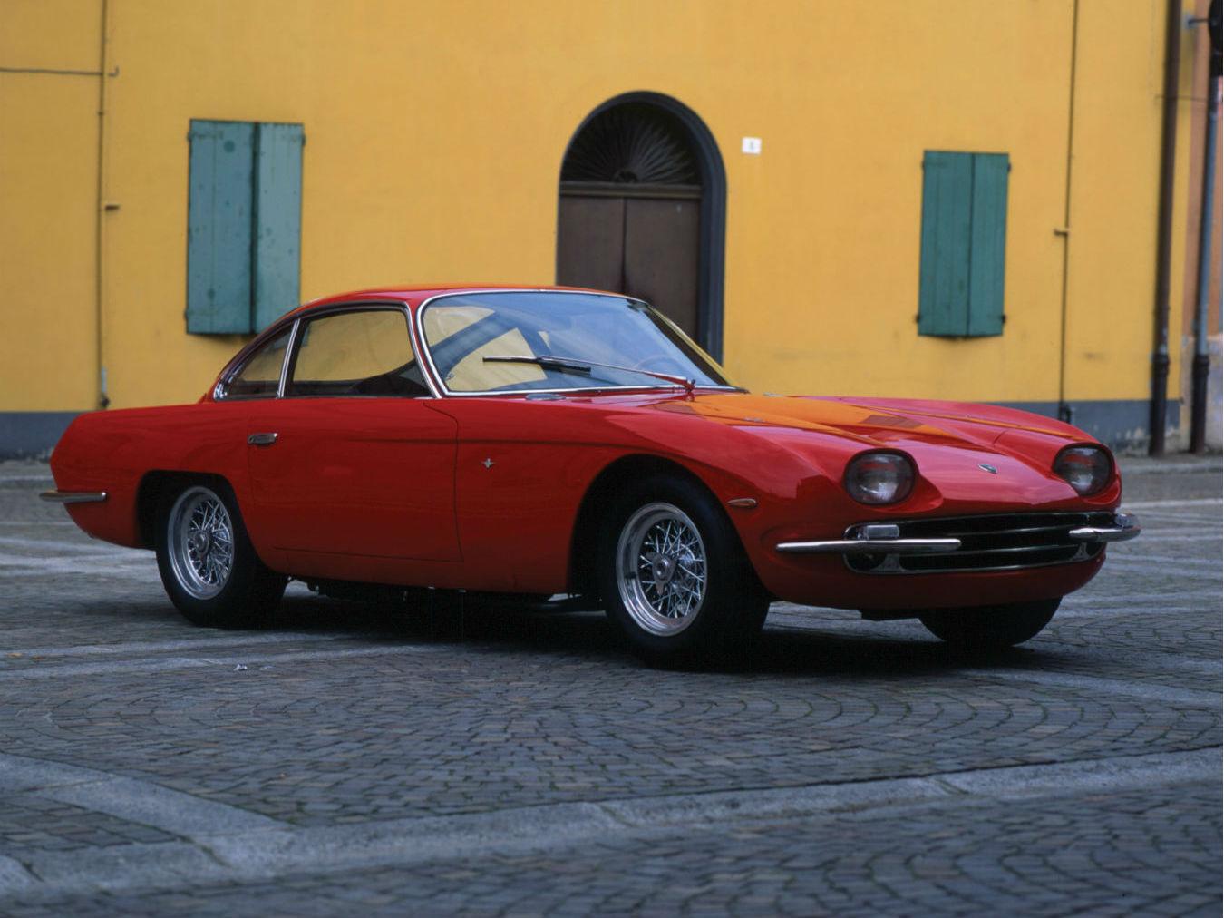MONTE Blog: Fast Five Lamborghini