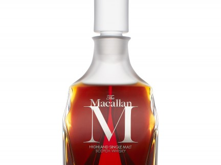 MONTECRISTO Blog: The Macallan M