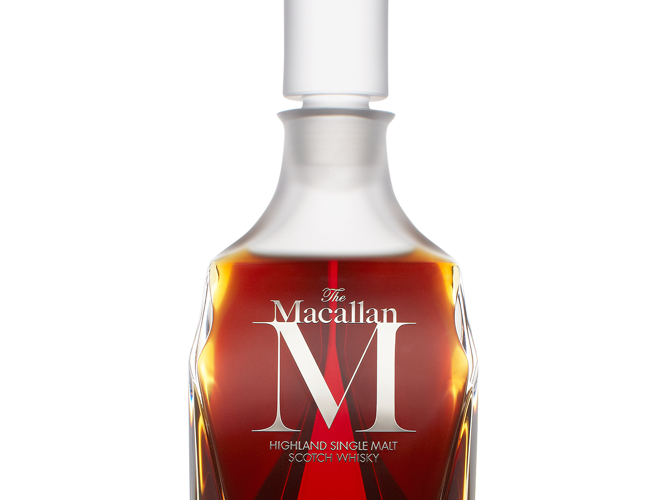 MONTECRISTO Blog: The Macallan M