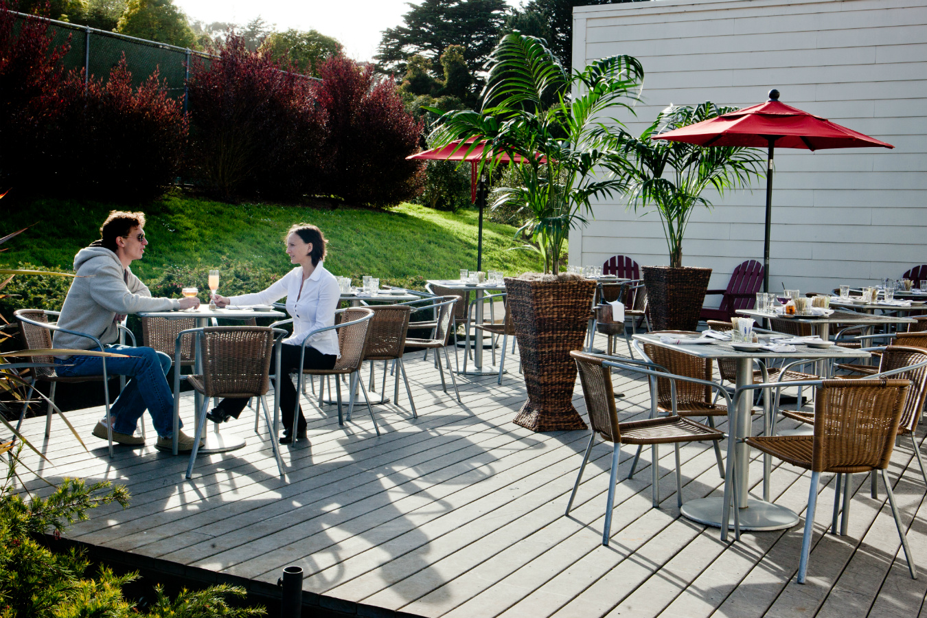 100 Presidio Social Club San Francisco Restaurants For Easter In San Francisco And The