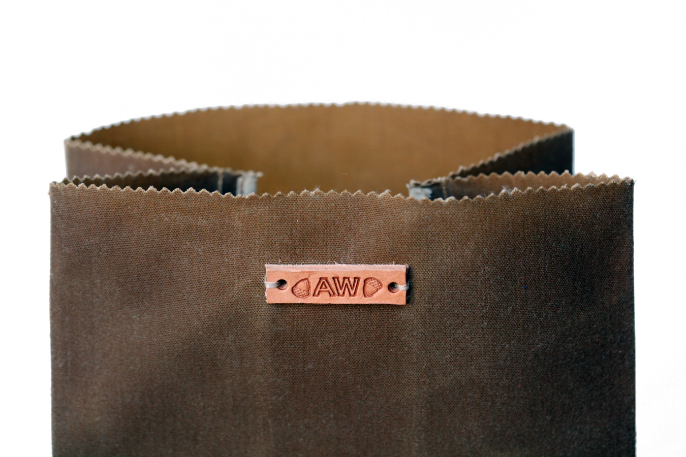 MONTE Magazine: The Lunch Bag